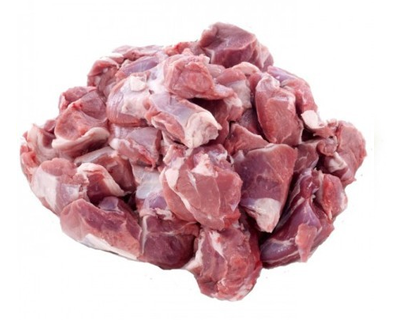 Mutton